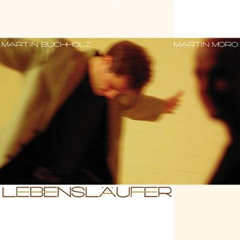 Lebensläufer – CD