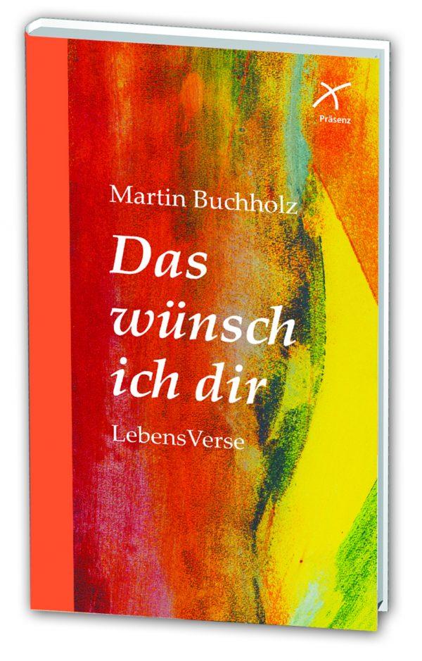 Das wünsch ich dir – LebensVerse – Buch