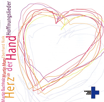 Herz in der Hand – CD