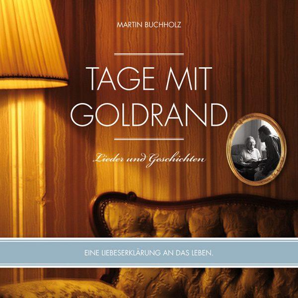 Tage mit Goldrand – CD