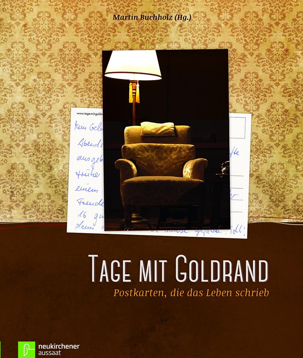 Tage mit Goldrand - Buch