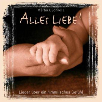 Alles Liebe - CD