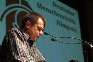 Menschenrechtsfilmpreis