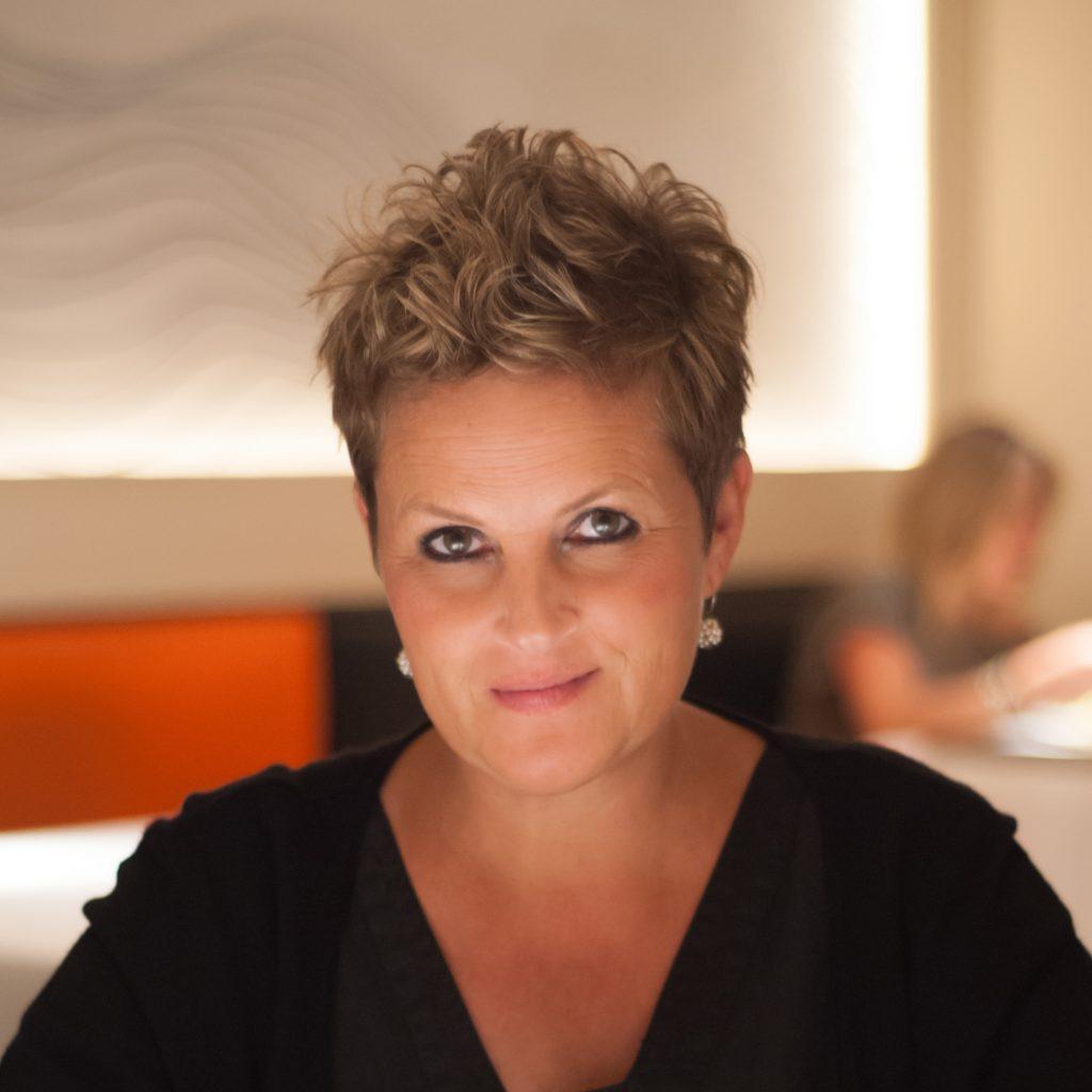 Christina Brudereck