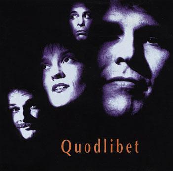 Quodlibet - CD